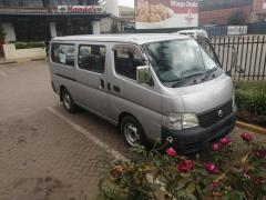 Used Nissan Caravan for sale in Zimbabwe - 1
