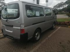 Used Nissan Caravan for sale in Zimbabwe - 2