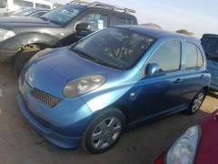 Used Nissan March for sale in Zimbabwe - 0