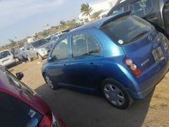Used Nissan March for sale in Zimbabwe - 1