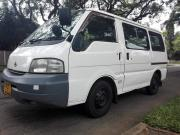 Used Nissan Vanette for sale in Zimbabwe - 0