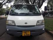 Used Nissan Vanette for sale in Zimbabwe - 1