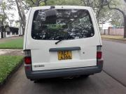 Used Nissan Vanette for sale in Zimbabwe - 3