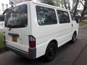 Used Nissan Vanette for sale in Zimbabwe - 4