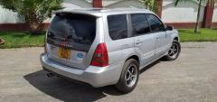 Used Subaru Forester for sale in Zimbabwe - 1