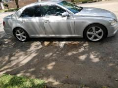 Used Toyota Mark X for sale in Zimbabwe - 3