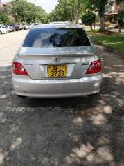 Used Toyota Mark X for sale in Zimbabwe - 5