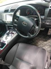 Used Toyota Mark X for sale in Zimbabwe - 7