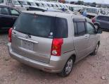 Used Toyota Raum for sale in Zimbabwe - 3