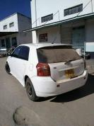 Used Toyota Runx for sale in Zimbabwe - 2
